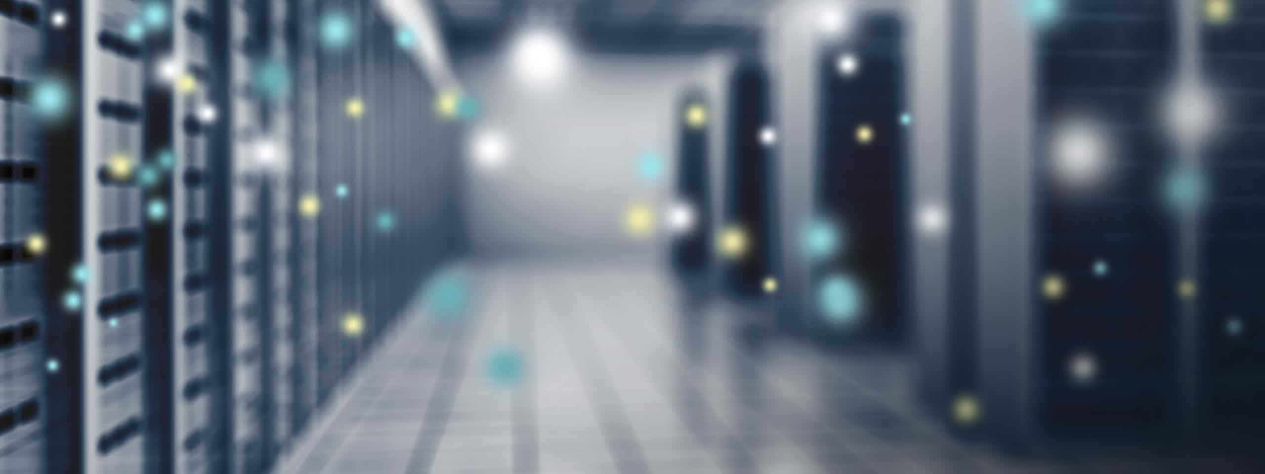 Servicio integral de hosting